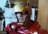 Richtig geniales Iron Man Kostüm