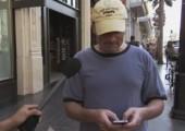 Das erste mal das neue iPhone5 in den Händen halten