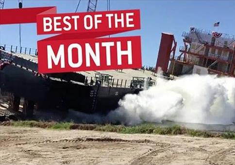 Best Videos of the Month August 2015