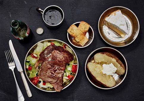 Henkersmahlzeiten in den USA
