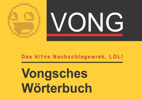 VONG - Vongsches Wörterbuch