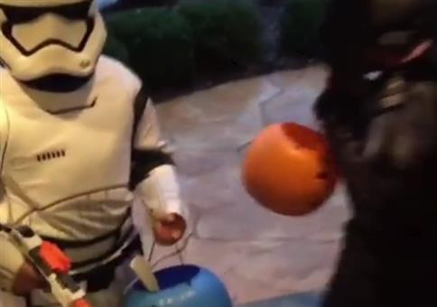 Mal etwas andere Halloween Geschenke für die Kids