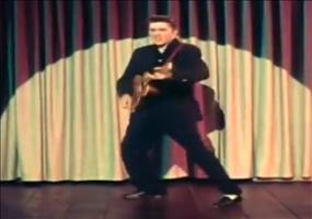 Elvis ohne Musik