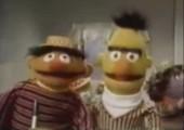 Bert und Ernie die Rapper