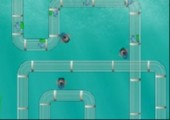 Game: Underwater Towerdefense