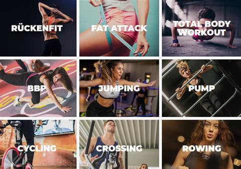 Kostenlos: Lebenslanger Zugang zu Online-Fitnesskursen