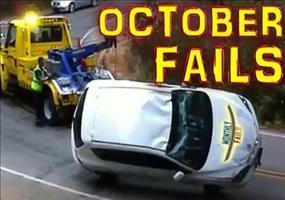 Fails Compilation 1-10 OKtober 2013
