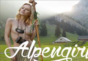 Alpengirls 2015