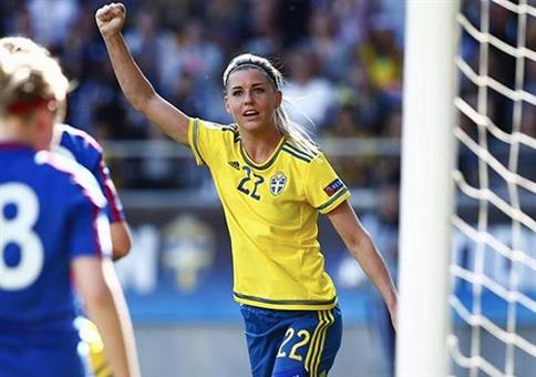 Die 10 schärfsten Fußballerinnen bei der EM 2017
