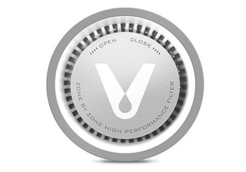 Xiaomi Viomi Geruchsfilter für den Kühlschrank für 6,66€