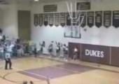 Nice Basketballshots