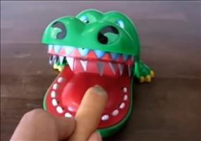 Krokodoc Extrem