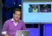 Chatroulette Panne bei Busch@NTV