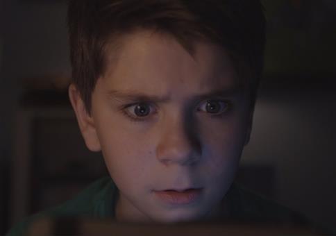 Kurzfilm: Theodore