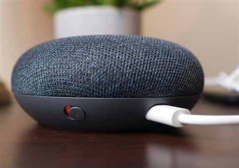 Google Home Mini ab 19€ (statt 34€)