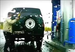 Wenn der Tankschlauch zu kurz ist