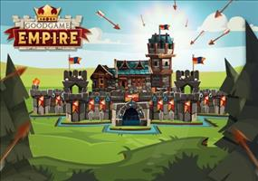 Goodgame Empire - Browsergame
