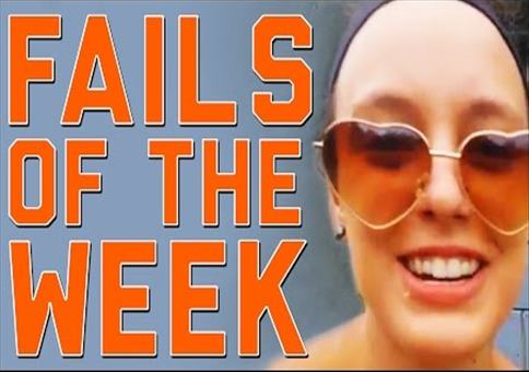 Best Fails of the Week 3 August 2015