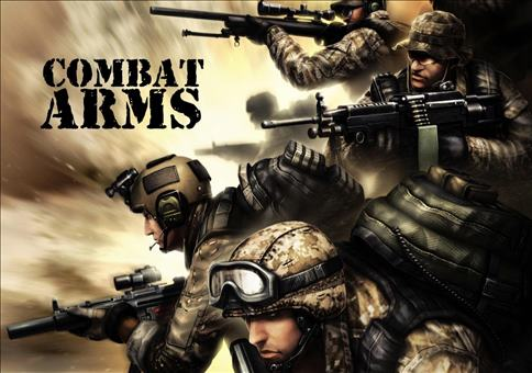 Combat Arms - F2P Shooter