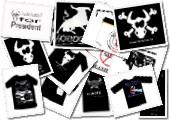 Hornoxe.com sucht ein neues Shirtdesign - Die Entscheidung