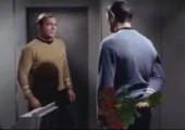 Brokeback Trek - Love Story