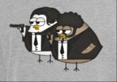 Pulp Chikken