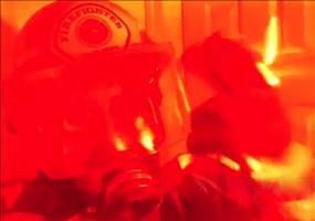Streich: Die Bude brennt