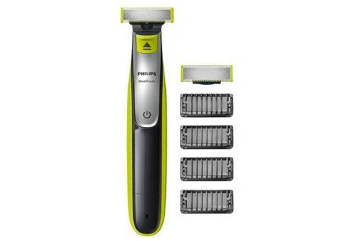 Philips QP2530/20 OneBlade Bartschneider für 21,99€ (statt 34€)