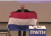 Das niederländische Fahnenproblem