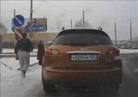 Menschlichkeit in Russland