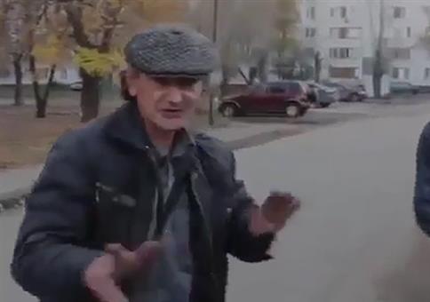 Der alte Mann und das Fahrrad - Zurück in die Zukunft Edition