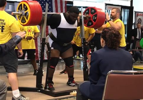 456kg Squat