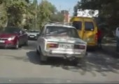 Lada Transport FAIL