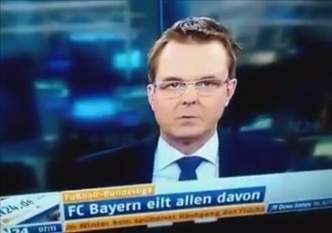 Nachrichten: Bayern VS Dortmund korrekt kommentiert