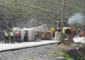 Truck aufrichten Fail