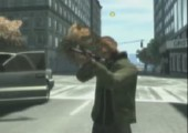GTA IV: Blockbuster Movies