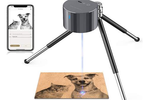 Pro Laser Graviermaschine