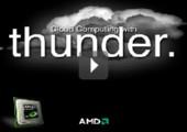 AMD Cloud Computing