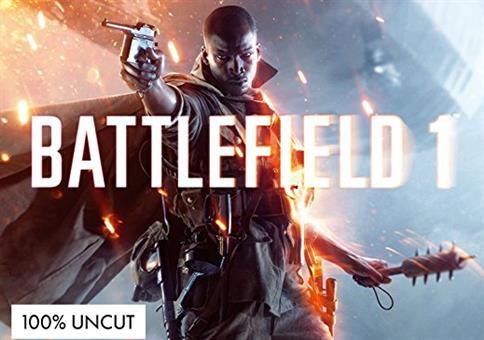 Deal: Battlefield 1 (PS4 / XBO) für nur 39,97€