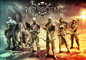 Free2Play: Nosgoth