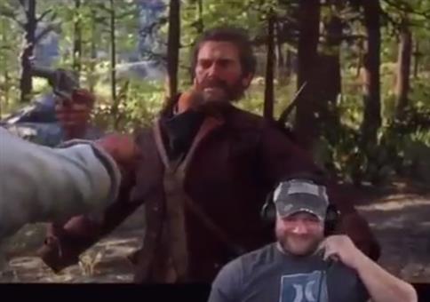 Die Anatomie in Red Dead Redemption 2