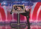 Americas Got Talent - Schneller Zauberei