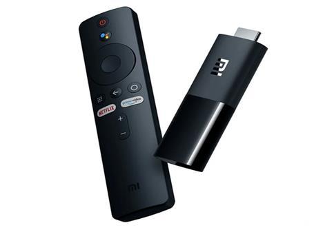 Xiaomi Mi TV-Stick für 28,89€ (statt 37€)