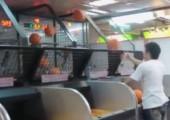 Arcade Basketball Boss
