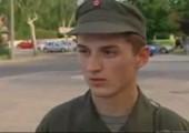 Statusbericht eines österreichischen Soldaten