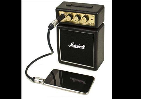Marshall Mini-Verstärker