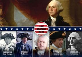 US Präsidenten in Filmen