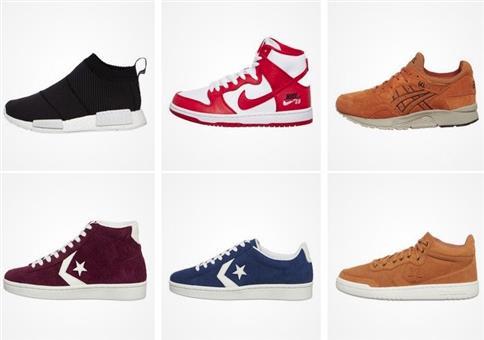 Knaller! Großer HHV Sneaker Sale mit bis zu 50% Rabatt