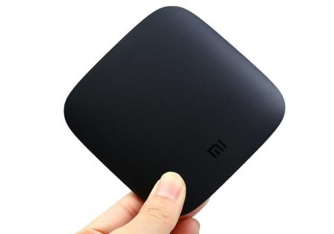 Xiaomi Mi 4K TV Box für 49,22€