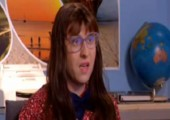 Little Britain - Carol Beer